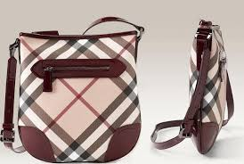 burberry crossbody bag