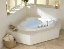 bathtub jetted