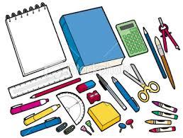 equipment for school