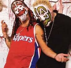 Insane Clown Posse - Insane Clown Posse
