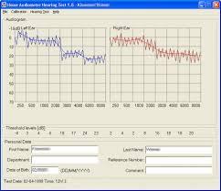 audiometer picture