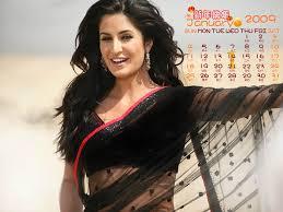 katrina kaif calendar