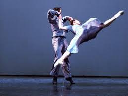 modern dance images