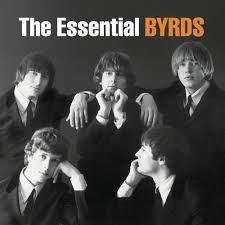 the byrds cds