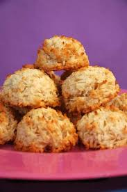 macaroon cookies recipe
