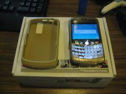 blackberry gold curve