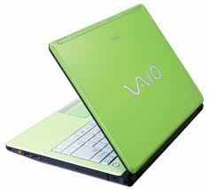 laptop sonyvaio