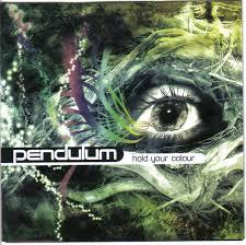 pendulum hold your colour