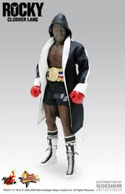 clubber lang costume