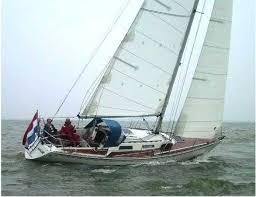omega sailboat
