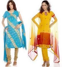salwar kameez fashions