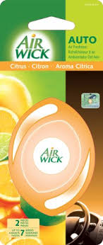 air wick car
