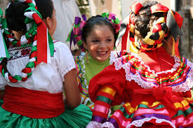 mexico traditional costumes
