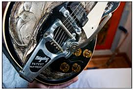 gibson bigsby