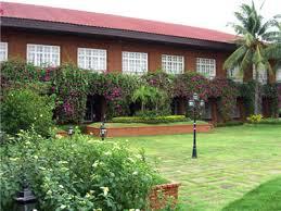 fort ilocandia hotel