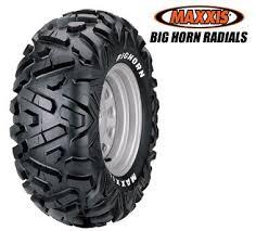 bighorn maxxis