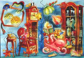 playroom themes