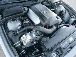bmw 540 engine