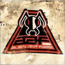alien ant farm cd