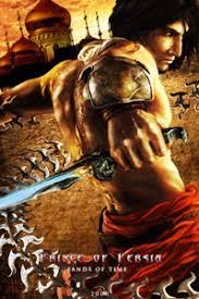 prince of persia the movie