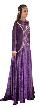 medieval dress costumes