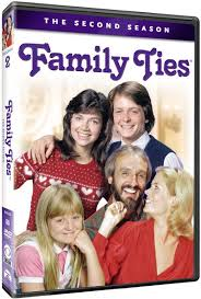 family ties pictures