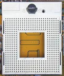 processors socket
