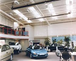cars show rooms