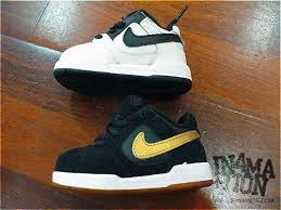 nike for babies