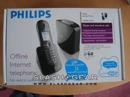 philips box