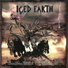 iced earth something wicked
