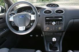 ford focus styling