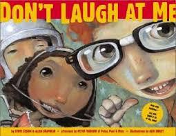 don t laugh at me book