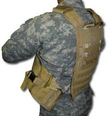 armor plate carriers