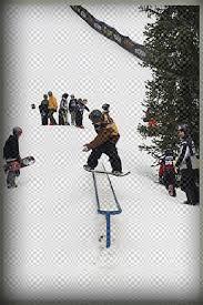 premiere snowskate