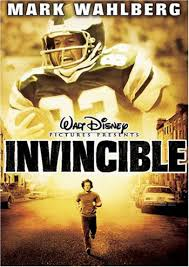 invincible the movie