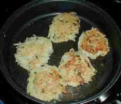 french potato recipes