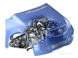 mercedes a class engine