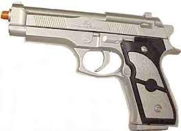 air soft pellet gun