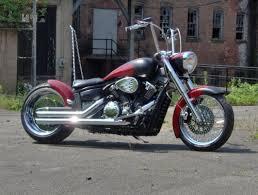 metric motorcycle