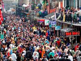 Fat Tuesday Facts � Happy