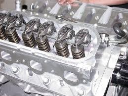 engine cylinder head