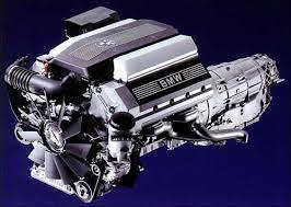 m60 engine