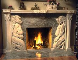 how to decorate your fireplace