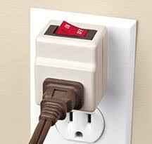 outlet switches