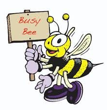busy bee picture