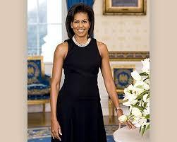 michelle obama white house photo