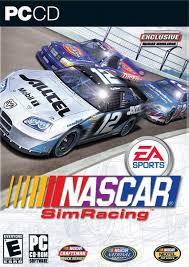 nascar sim racing pc