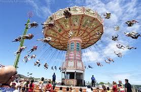 carnivals rides