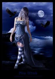 free witch pictures